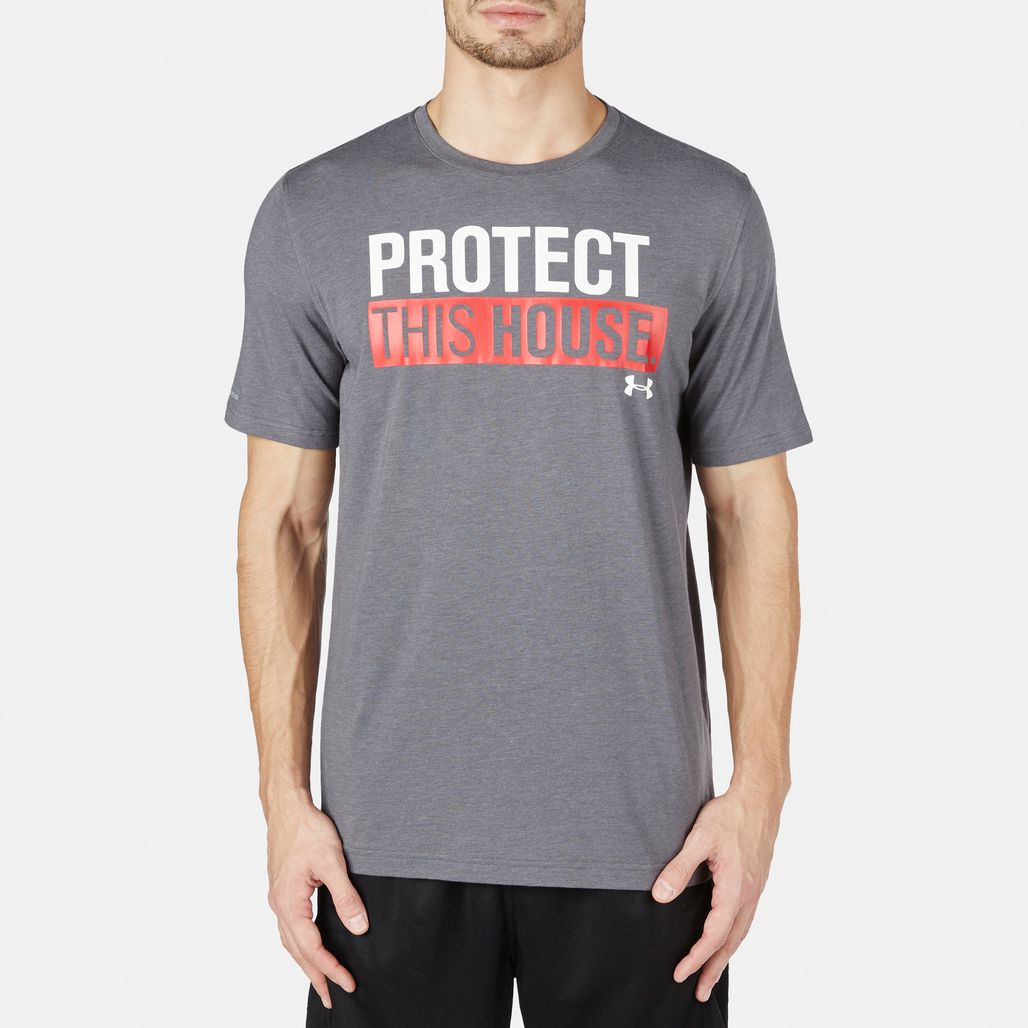 Under Armour PTH® Graphic T-Shirt