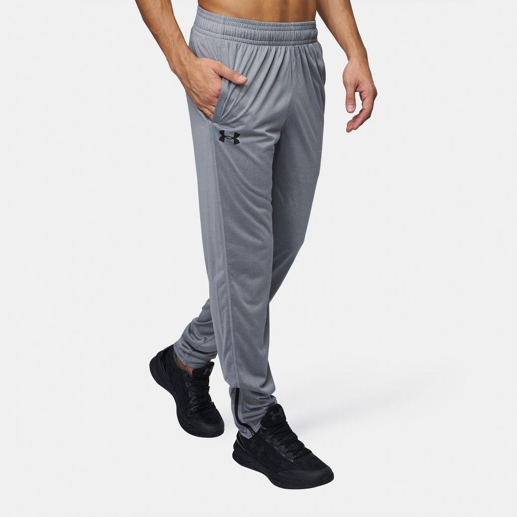 Under Armour Tech Pants - Grey