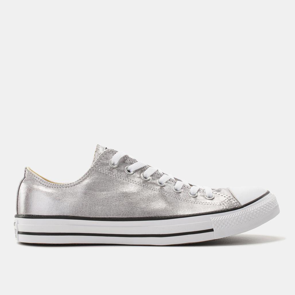 Converse Chuck Taylor All Star Seasonal Metallic Shoe