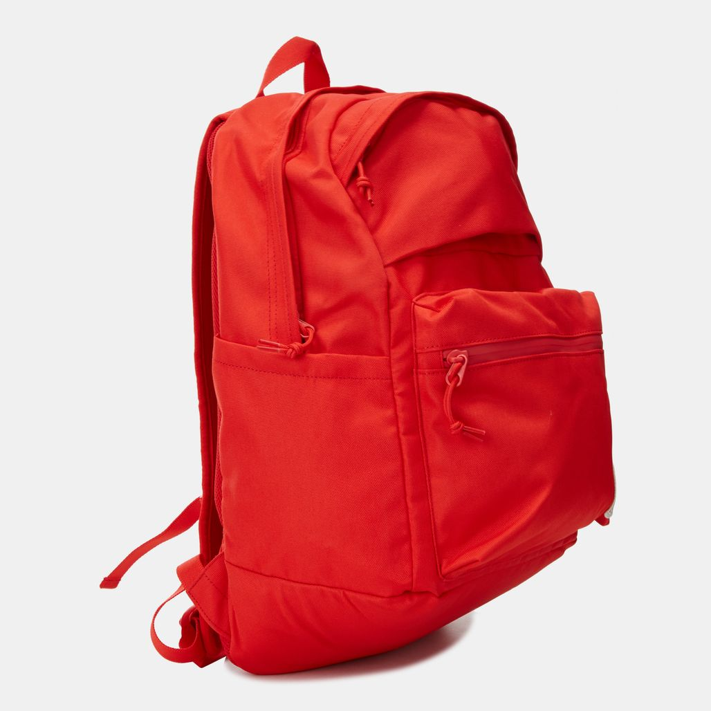 ... 550131 Converse Poly Chuck Plus 1.0 Backpack - Red 89bc4c4a6a044