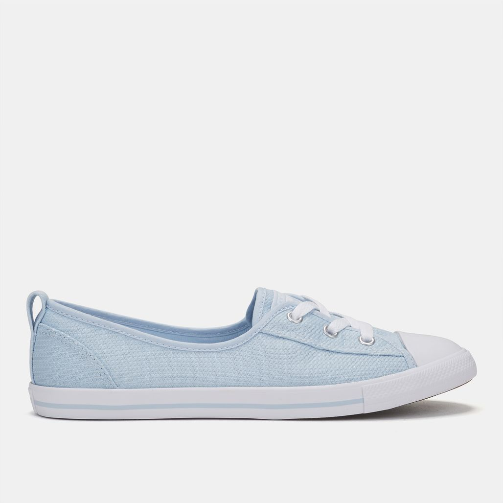 Converse Chuck Taylor All Star Ballet Lace Shoe