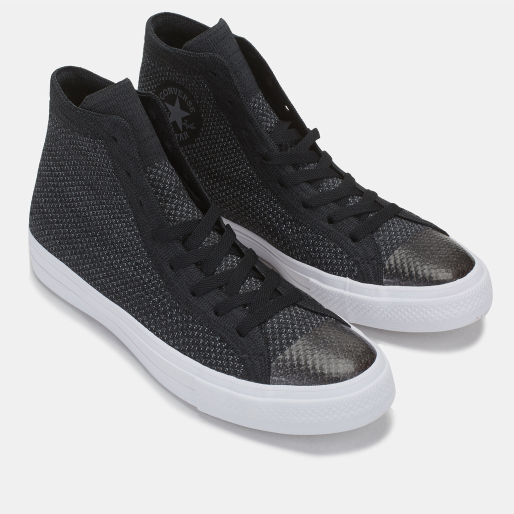 618d951288a369 ... 746547 Converse Chuck Taylor All Star X Nike Flyknit High Top Shoe