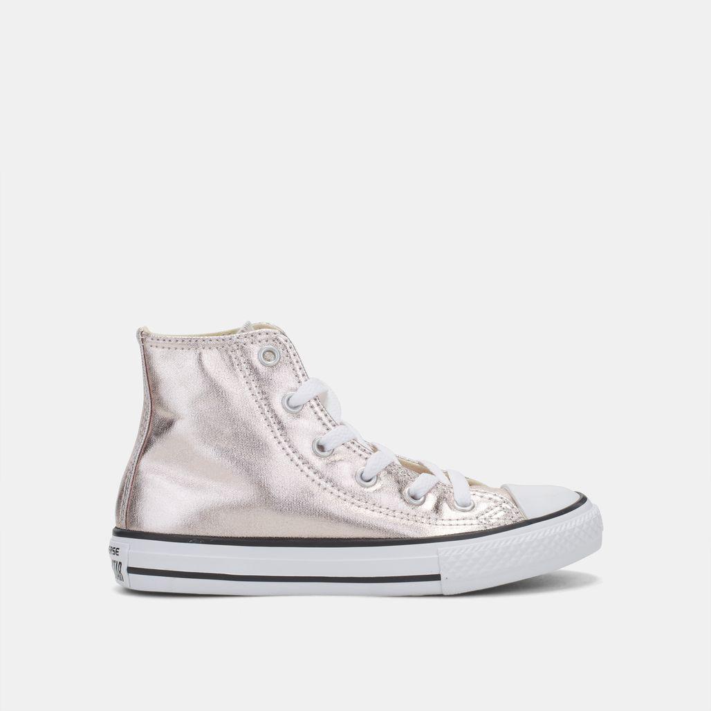 Converse Kids' Chuck Taylor All Star High-Top Shoe