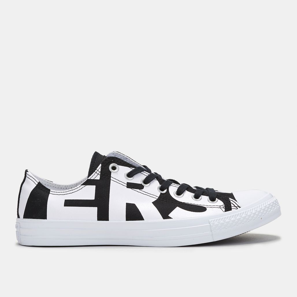 Converse Chuck Taylor All Star Ox Low Top Shoe