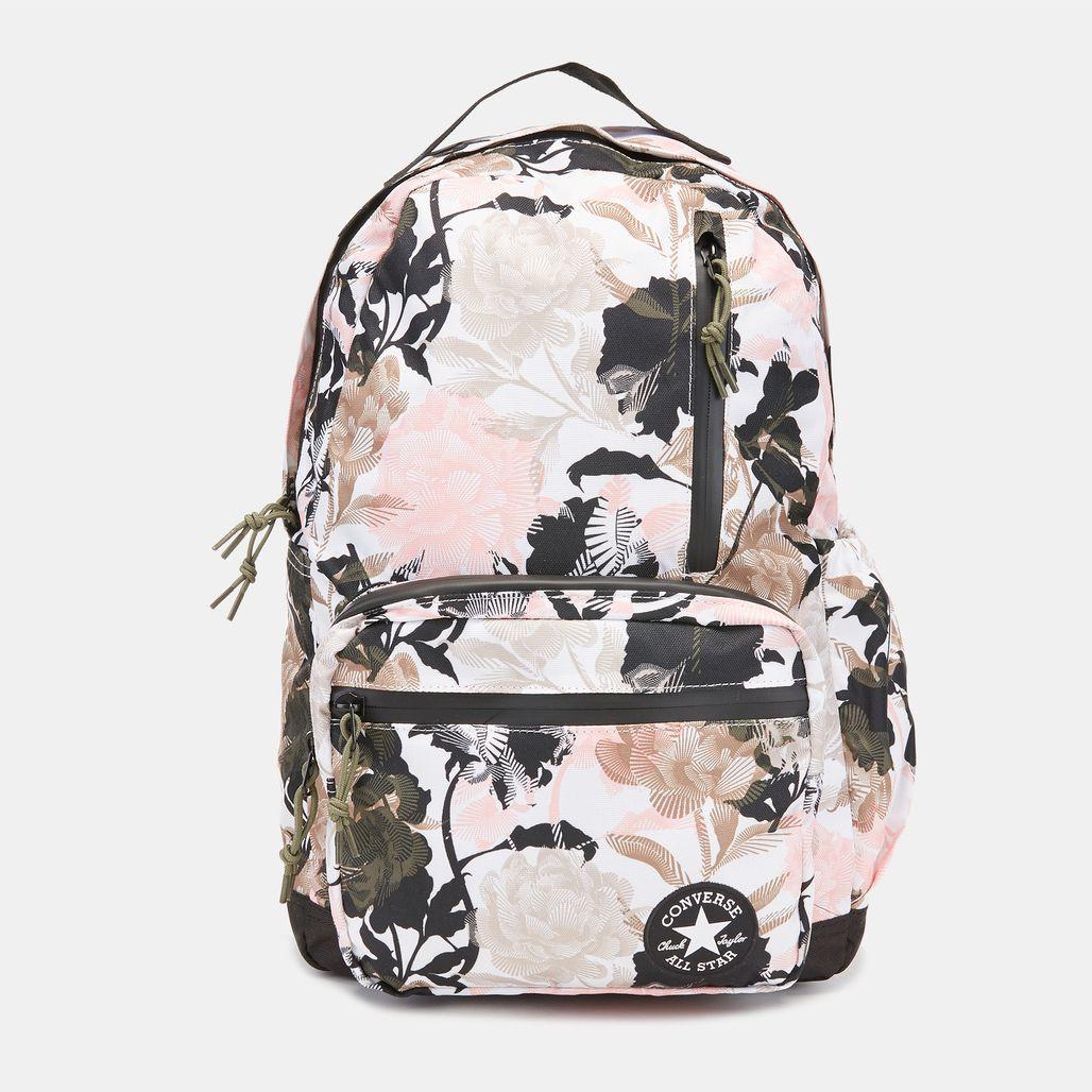 Converse Go Backpack - Beige