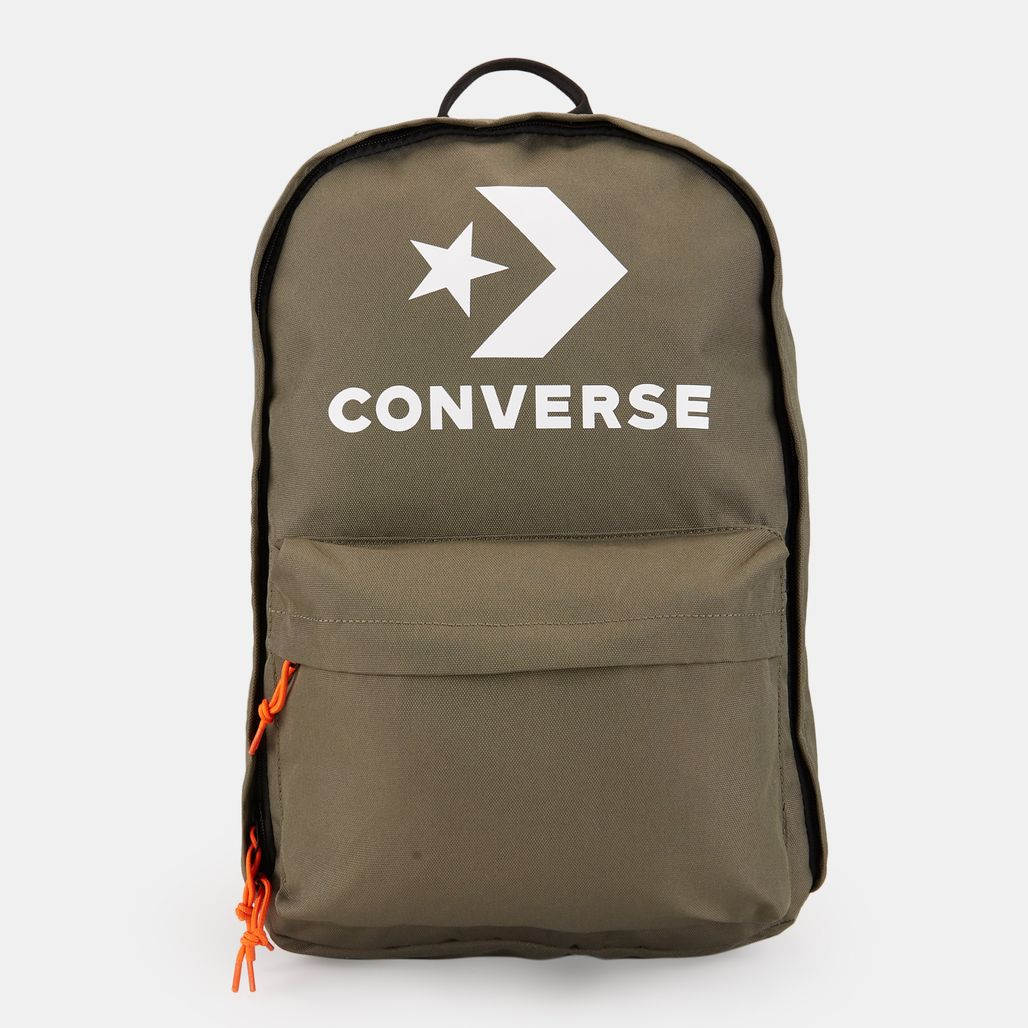 Converse EDC 22 Backpack - Green