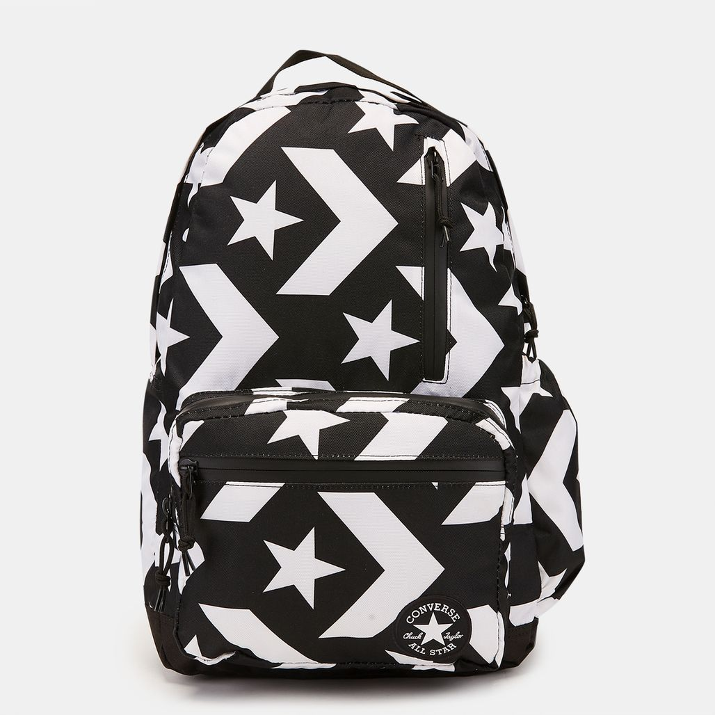 Converse Go Backpack - Black