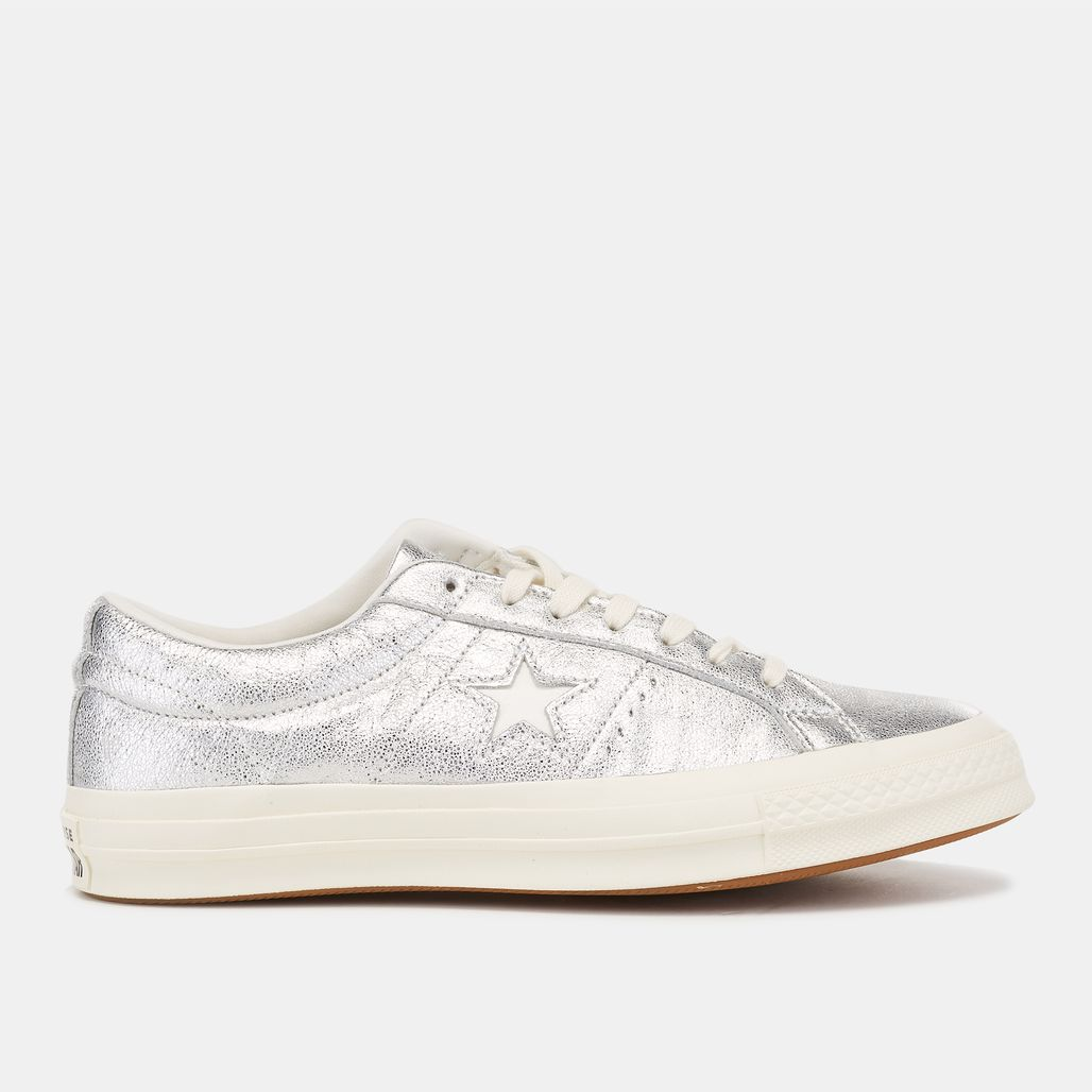 Converse One Star Low Top Shoe