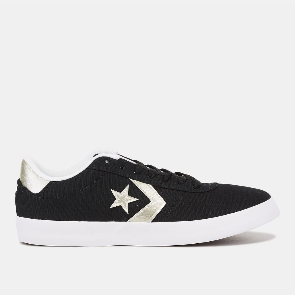 Converse Point Star Low Top Shoe