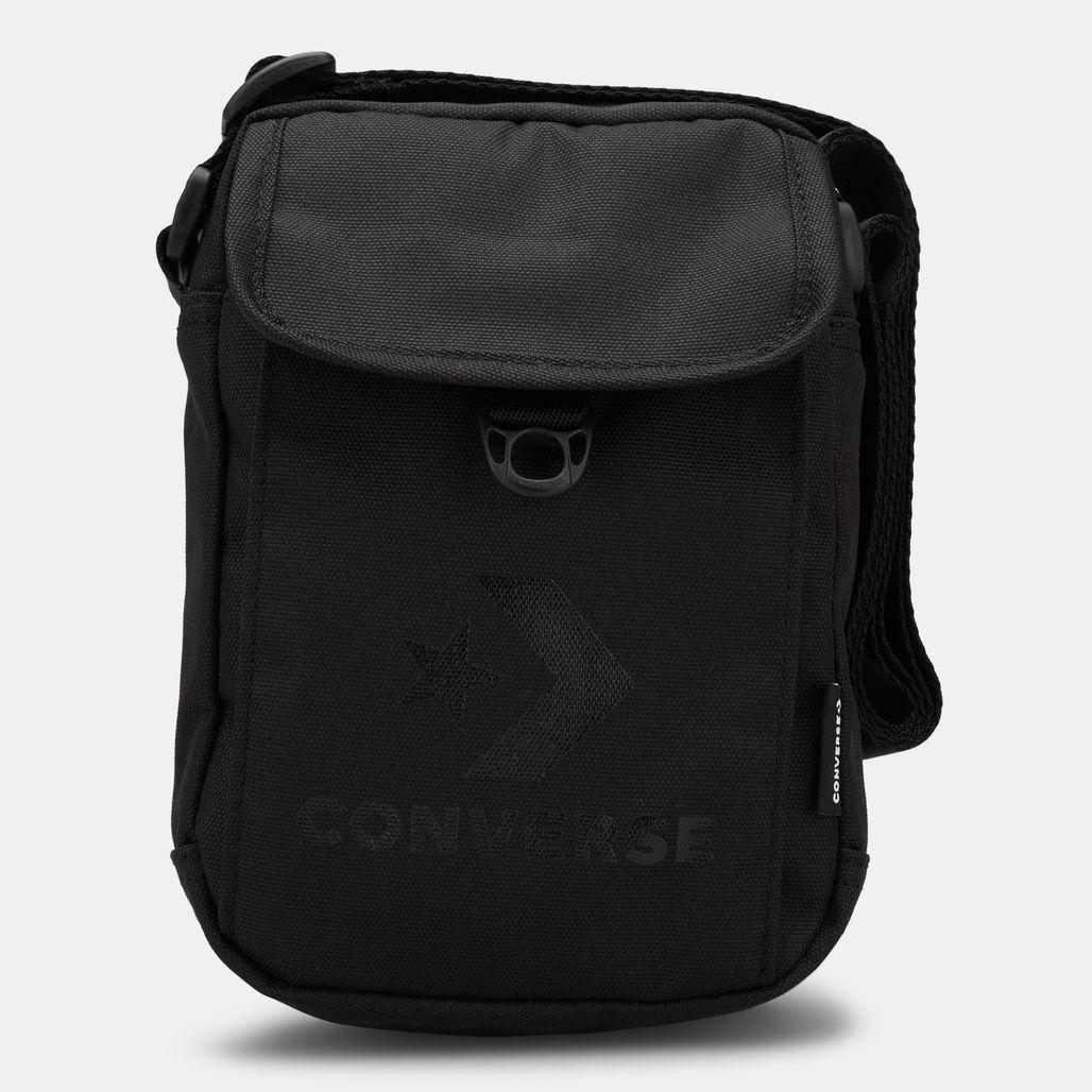 19aea96c4 Converse Poly Colour Cross Body 2 Bag | Backpacks and Rucksacks ...