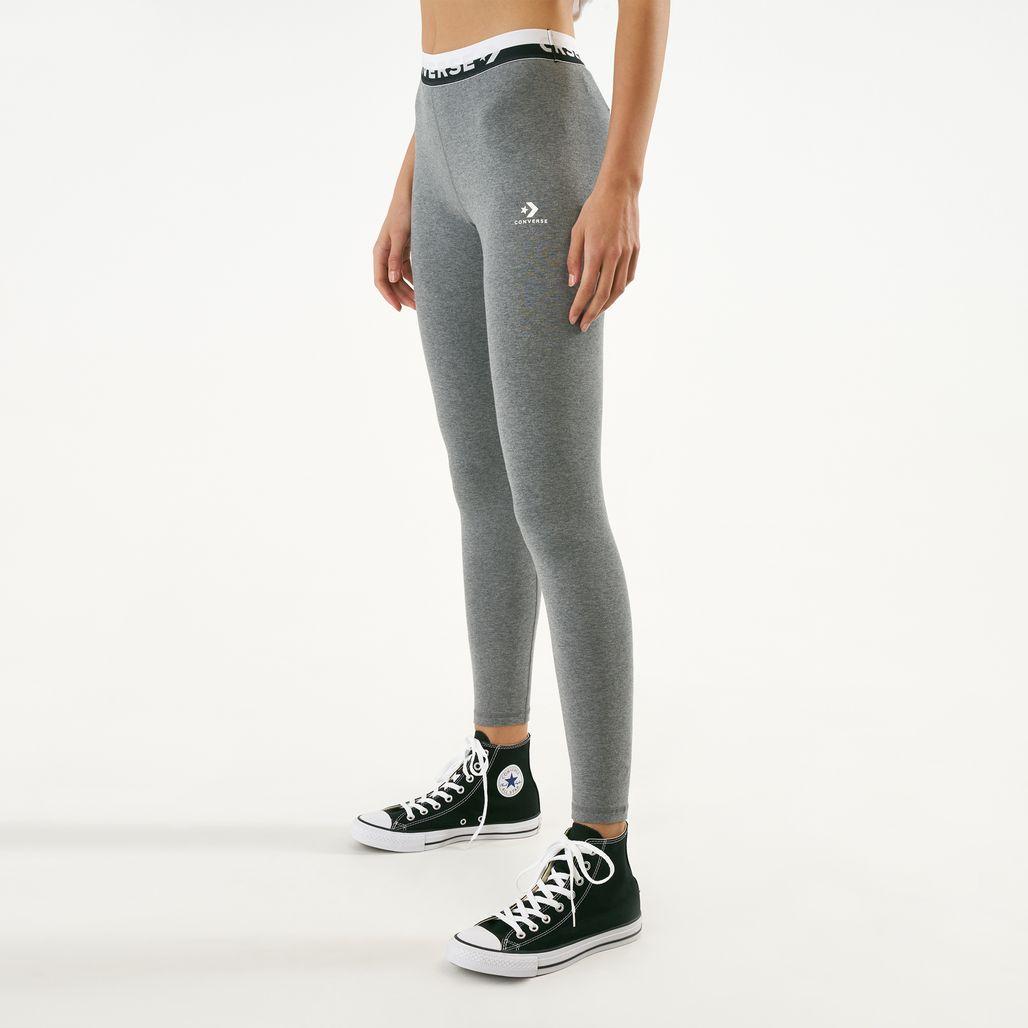 Converse Women's Bodycon Leggings