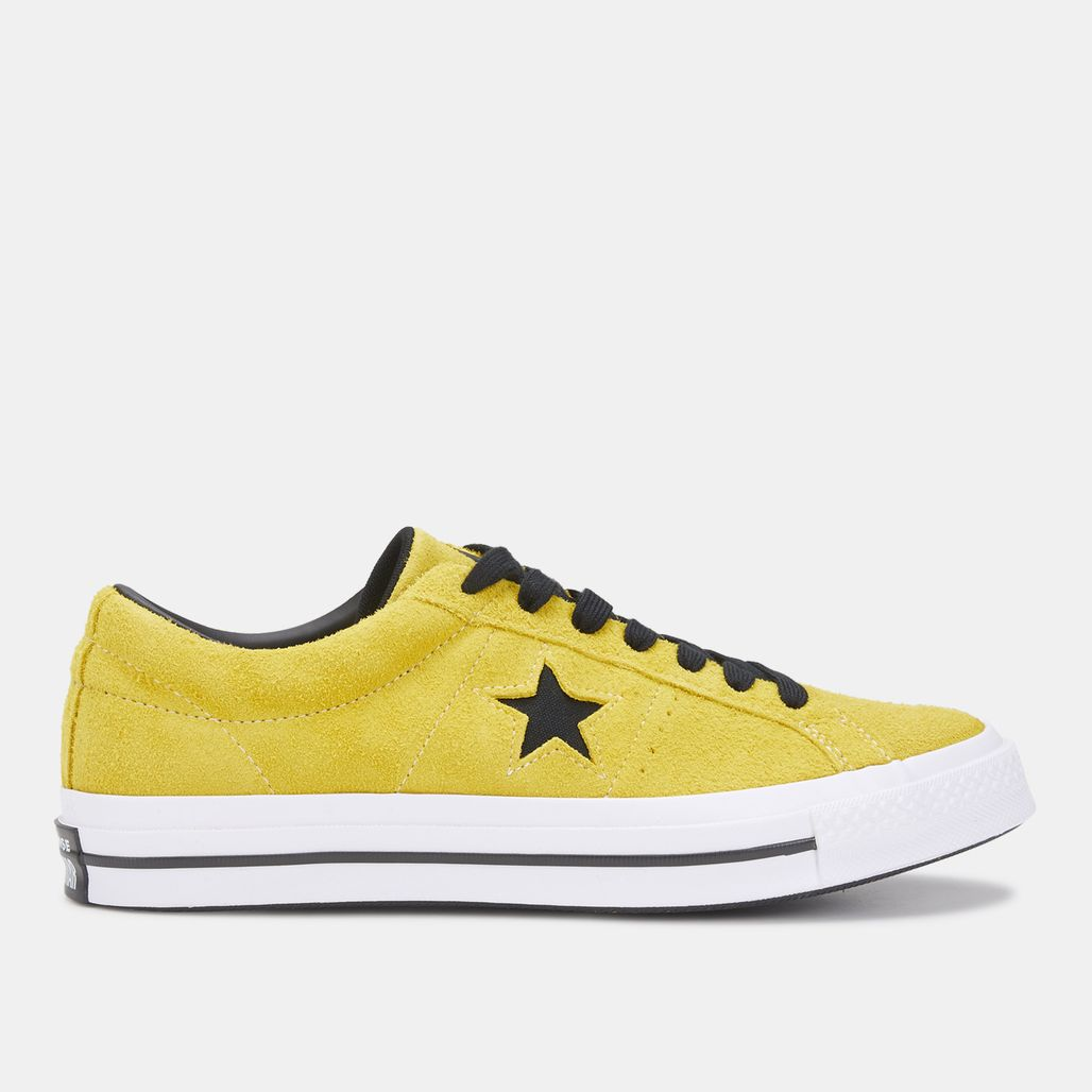 Converse One Star Bold Low Top Shoe