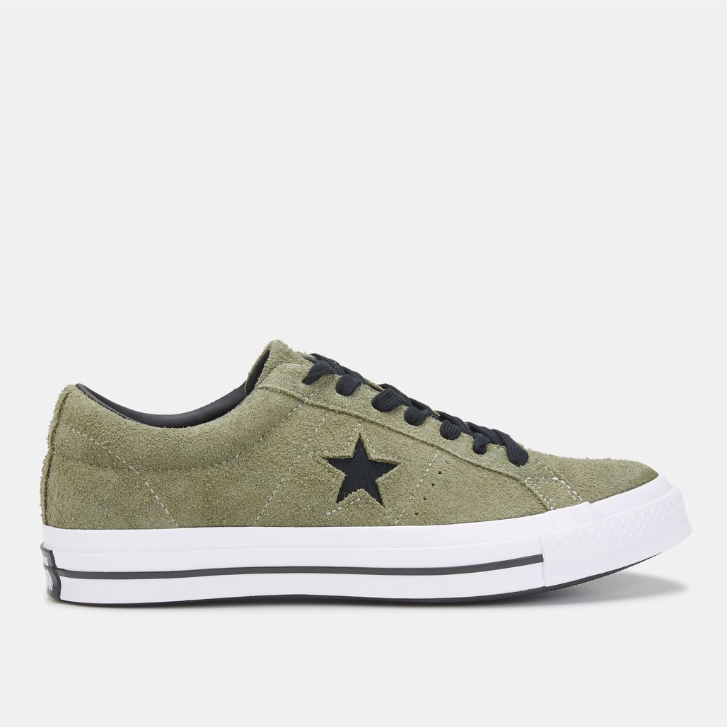 Converse One Star Ox Shoe