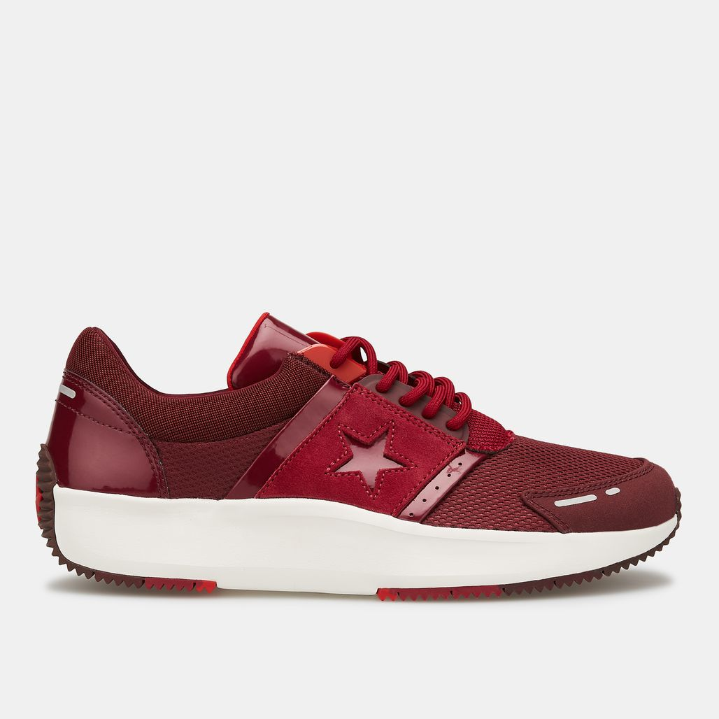 Converse Run Star The Rundown Low Top Shoe