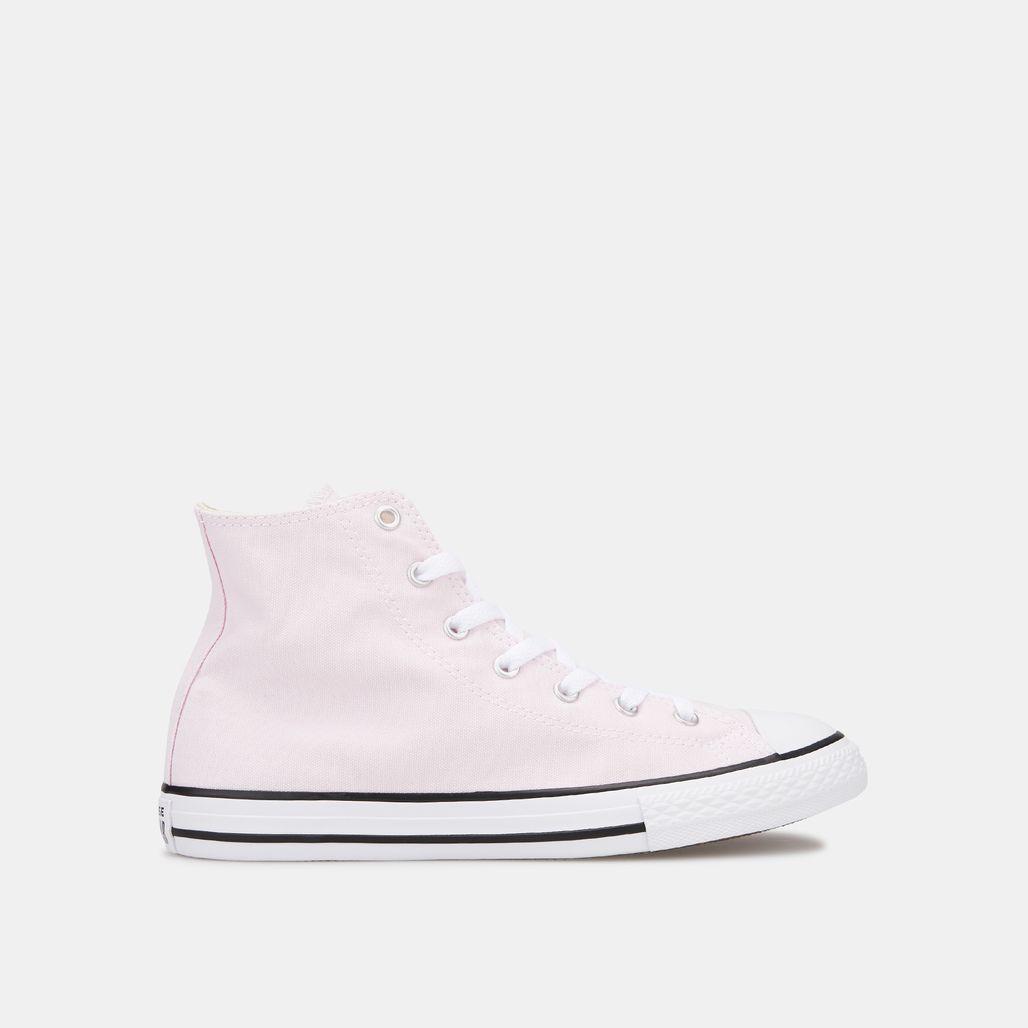Converse Kids' Chuck Taylor All Star High Top Shoe (Older Kids)