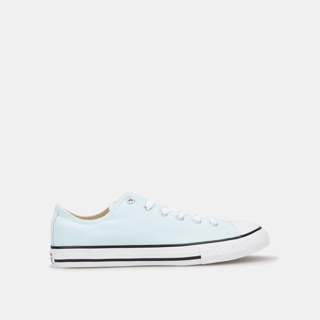 Converse Kids' Chuck Taylor All Star Oxford Shoe (Older Kids)