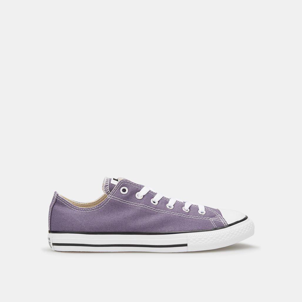 Converse Kids' Star Replay Oxford Shoe (Older Kids)