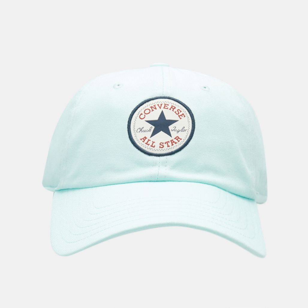 Converse Tipoff Baseball Cap - Blue