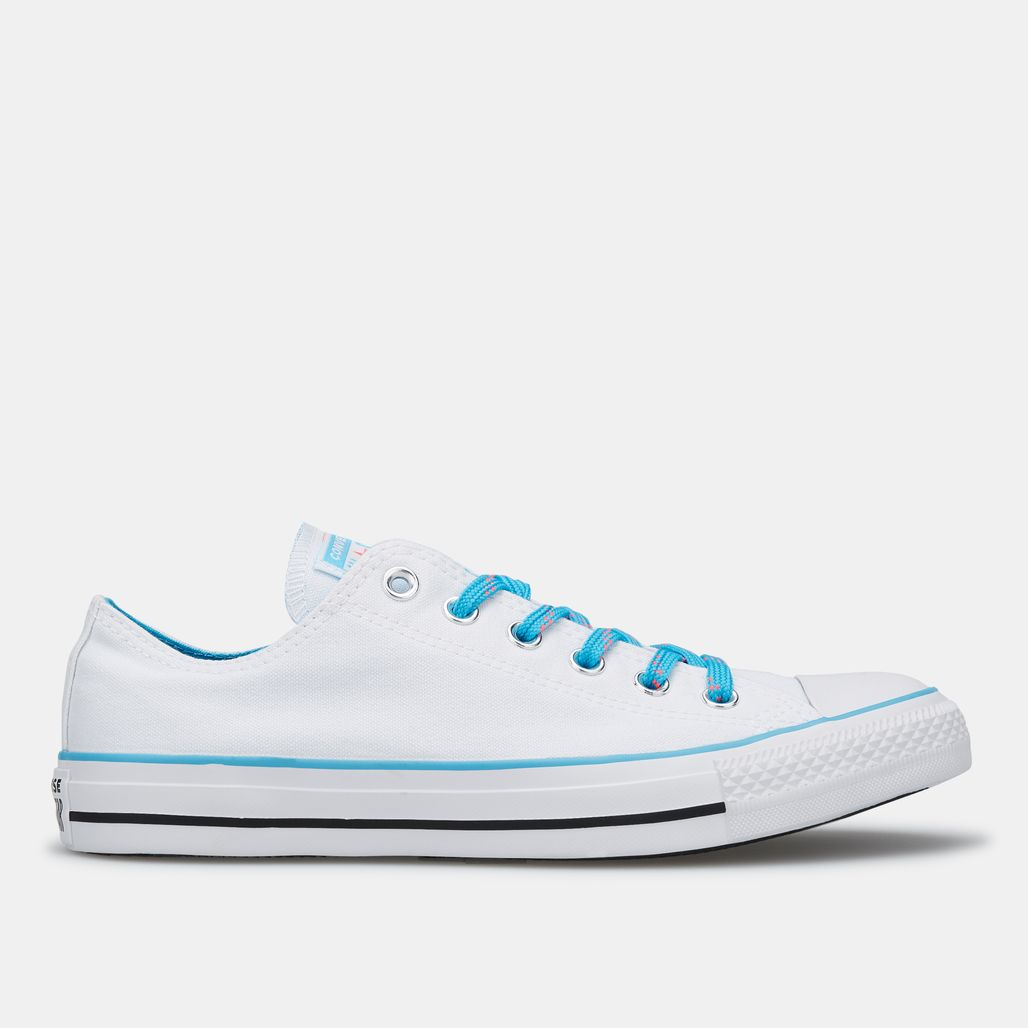 Converse Womens Chuck Taylor All Star Colour Game Low Top Shoe