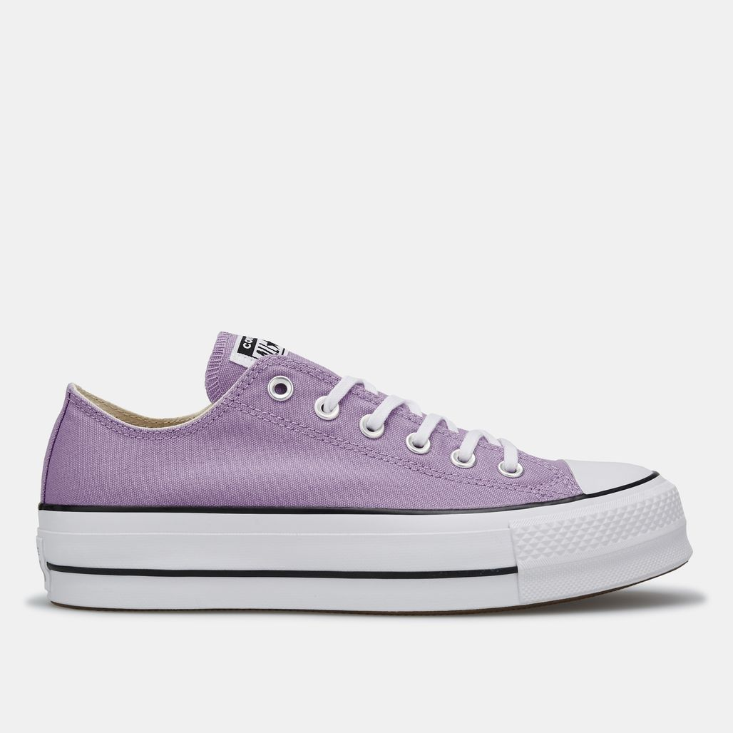 Converse Women's Chuck Taylor All Star Lift Low-Top Shoe