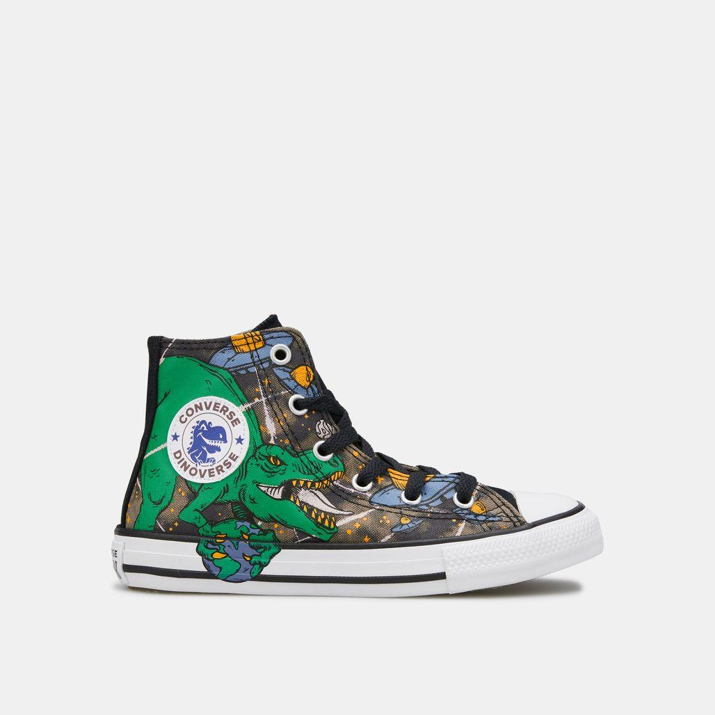 Converse Kids' Chuck Taylor All Star High-top Shoe (Older Kids)