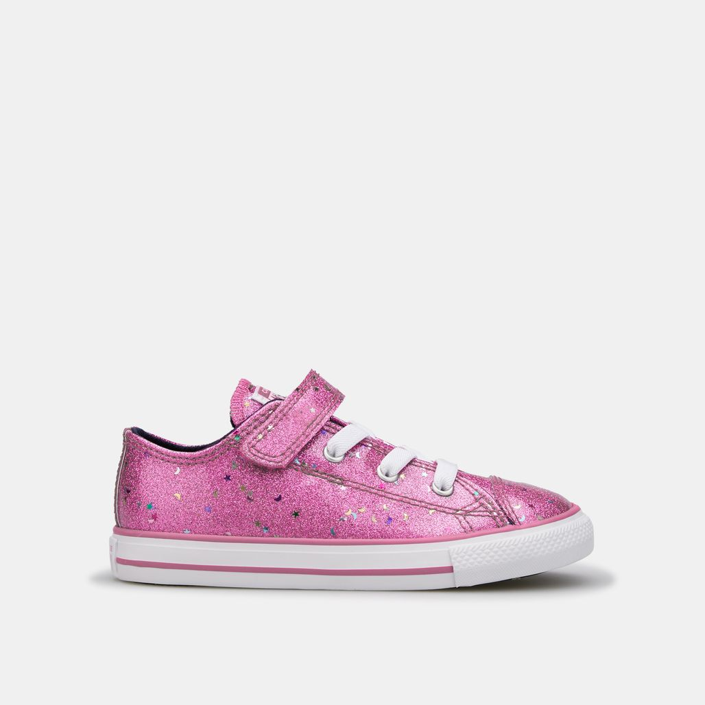 Converse Kids' Chuck Taylor All Star Shoe (Baby and Toddler)