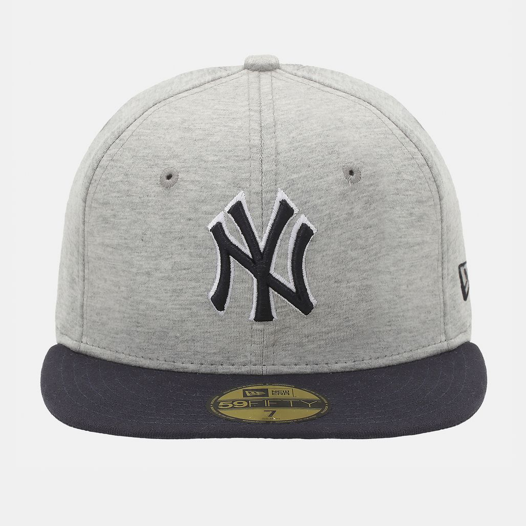 New Era Jersey New York Yankees Cap - Grey