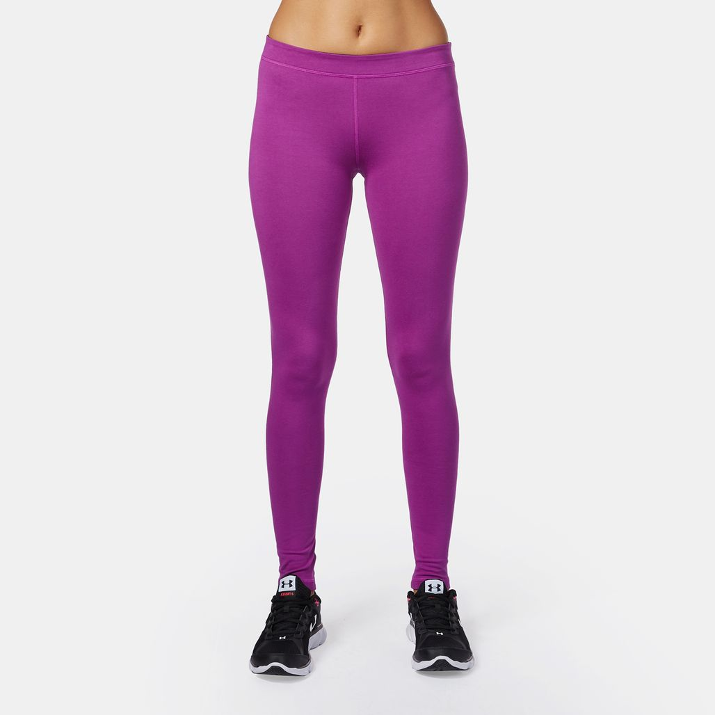 Under Armour UA Favorite Leggings