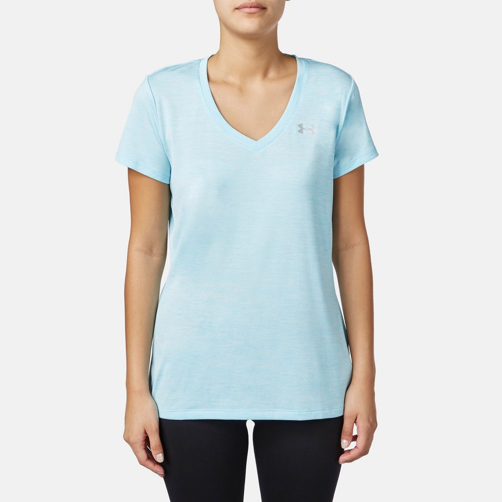 Under Armour Twisted Tech® Short Sleeve T-Shirt