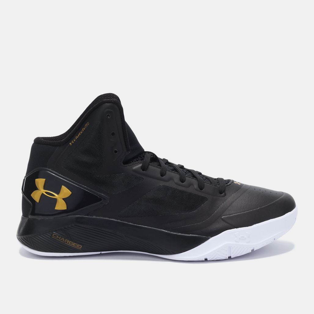 Under Armour ClutchFit™ Drive 2 Basketball Shoe