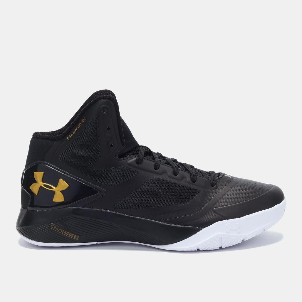 حذاء كرة السلة كلَتش فِت درايڤ 2 من أندر آرمر