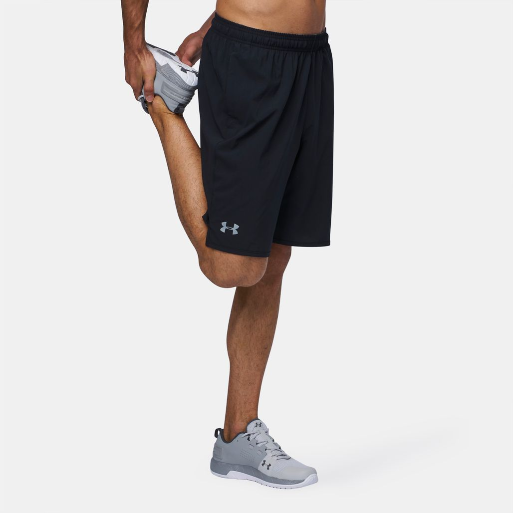 Under Armour Qualifier 9 Inch Woven Shorts