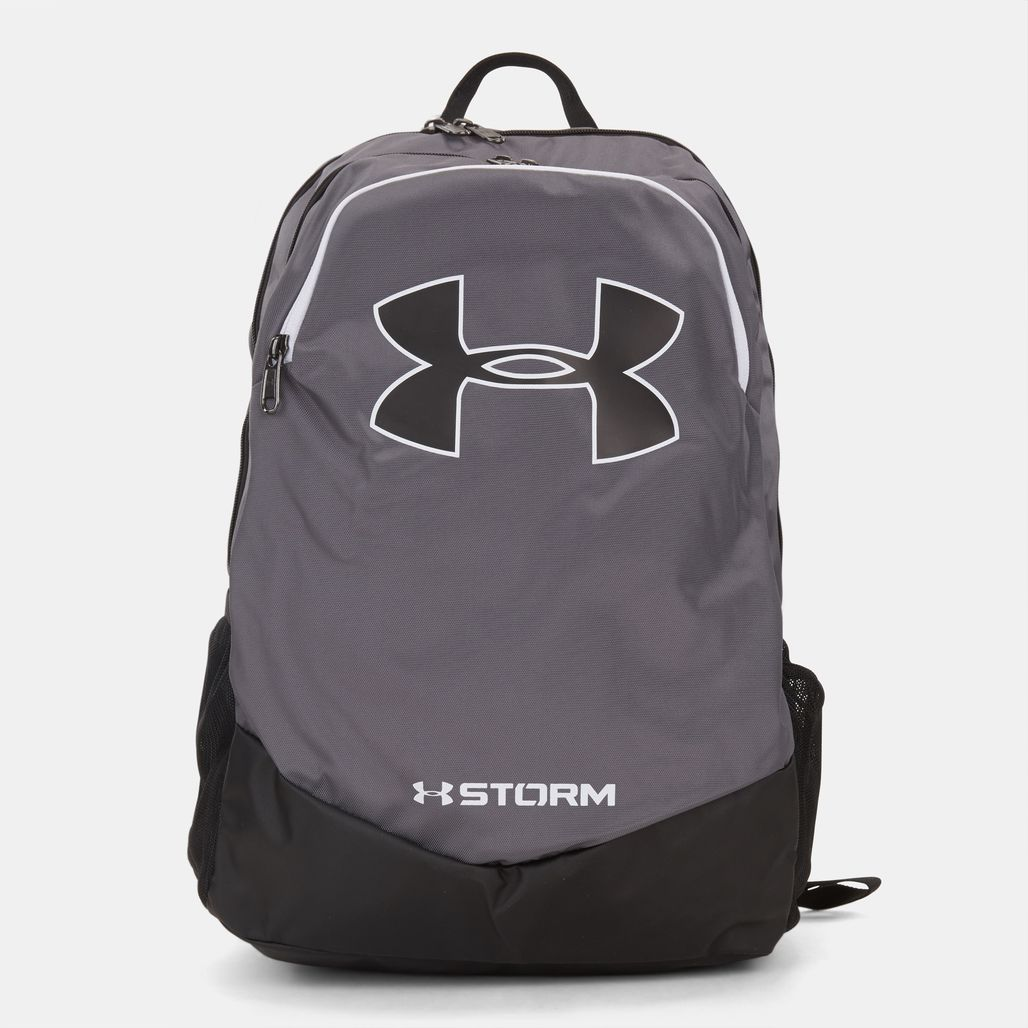 Under Armour Kids' Storm Scrimmage Backpack - Pink