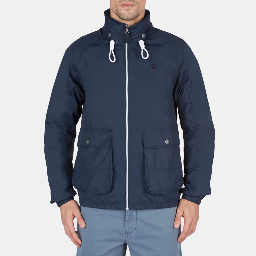 Timberland Mount Franklin Hooded Jacket
