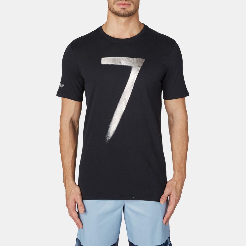 Nike Cristiano Ronaldo Logo T-Shirt