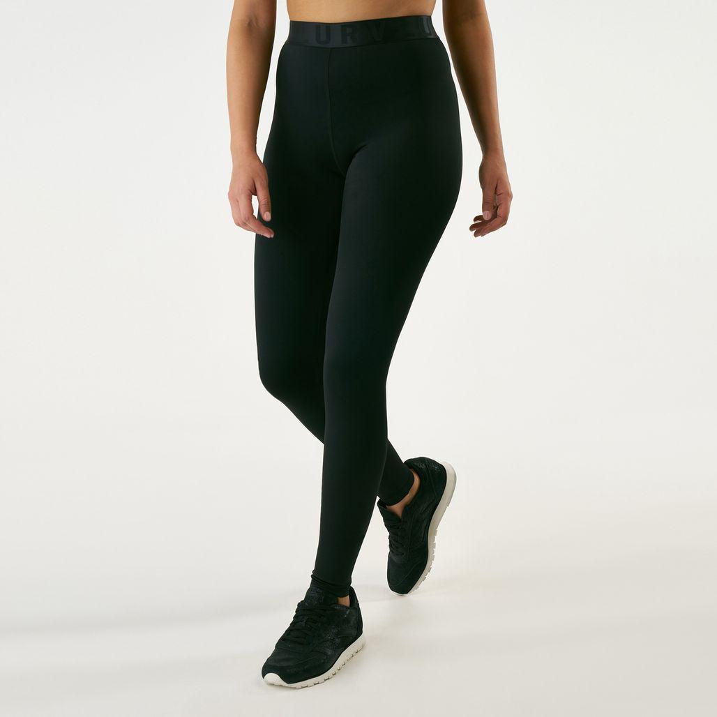 Lurv Women's Back To Basics Leggings