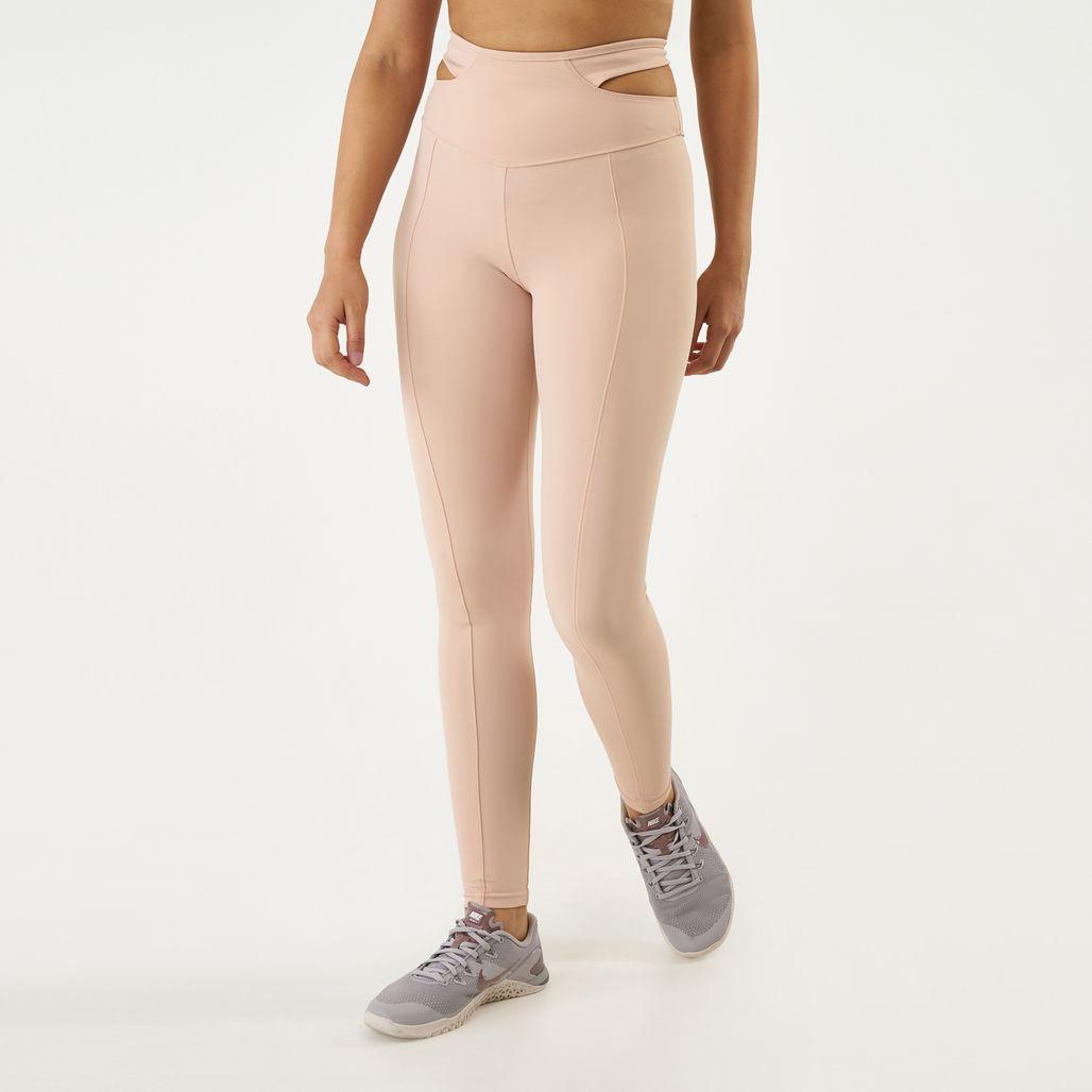 Lurv Women's Secret Mission 7/8 Leggings