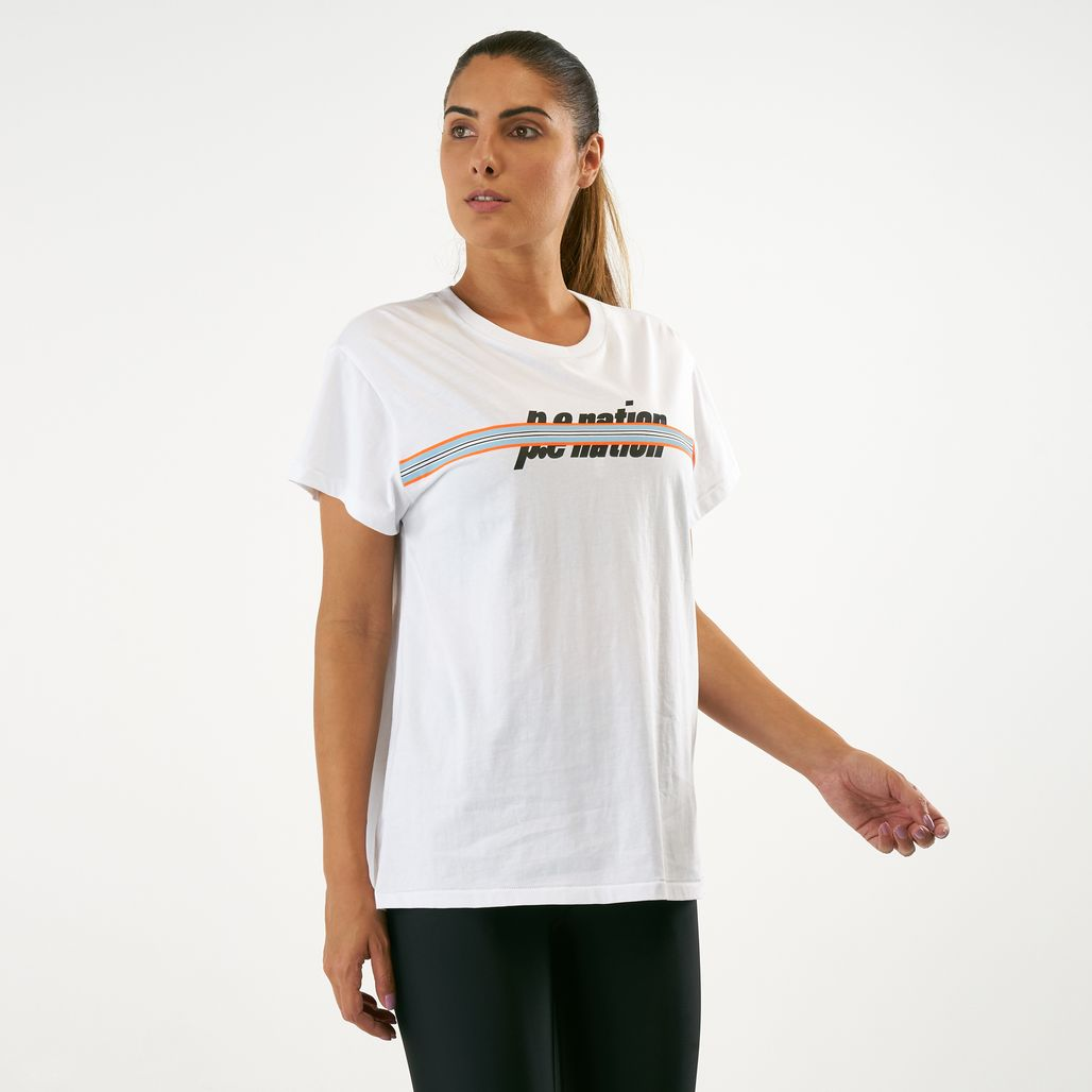 PE Nation Women's Sky Shot T-Shirt