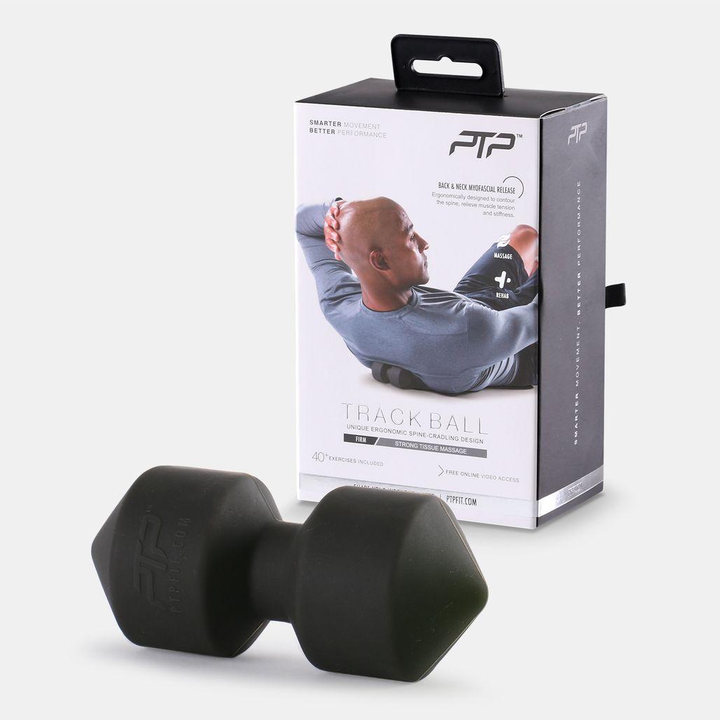 PTP Firm Track Ball - Black