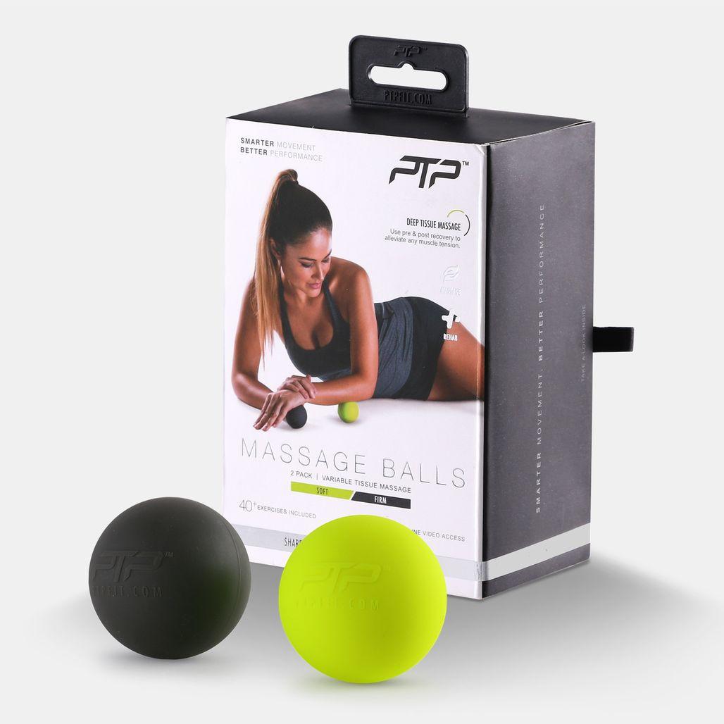 PTP Massage Balls - Multi