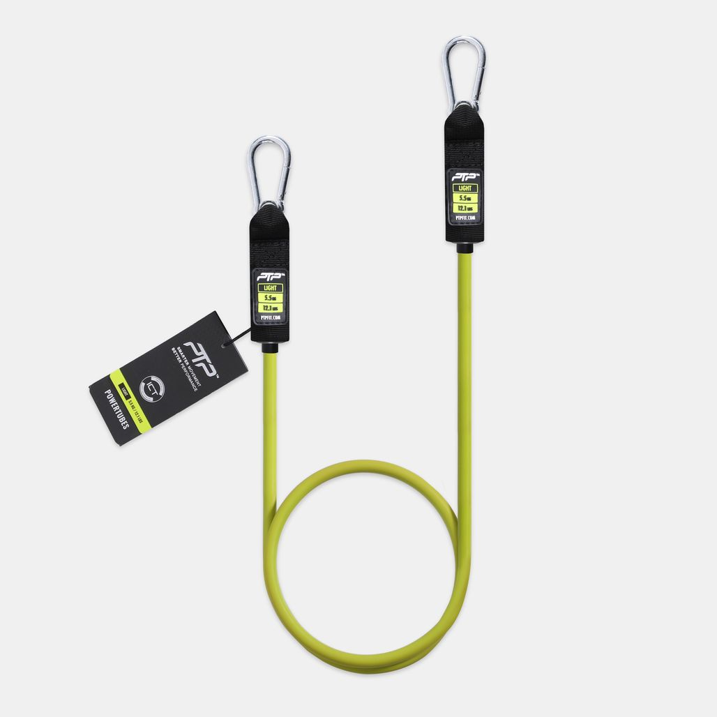 PTP Light Powertube - Yellow