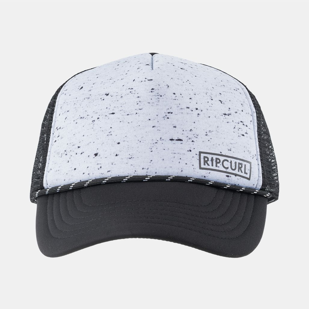 Rip Curl Access Trucker Cap - Grey