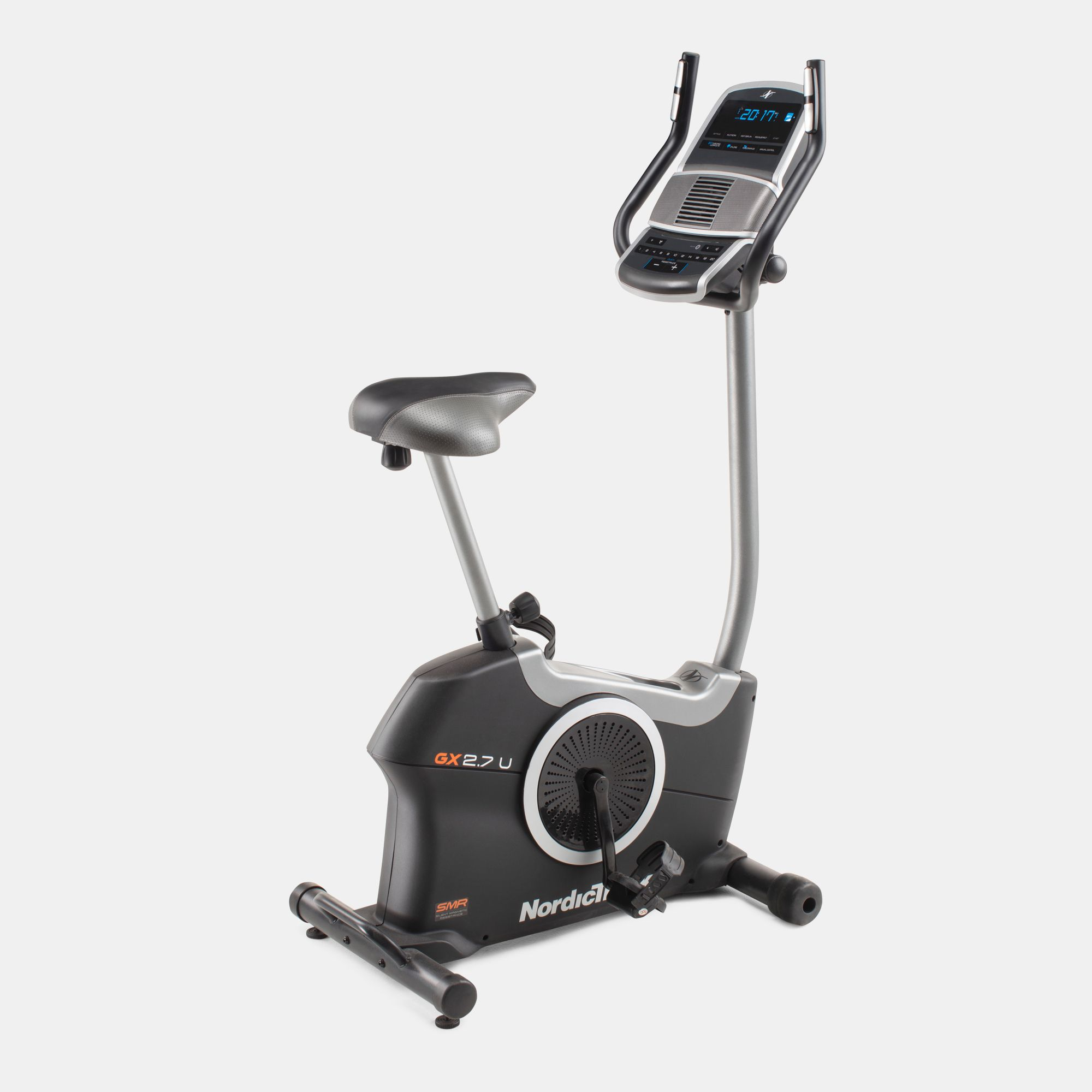Nordic Track GX 2.7U Exercise Bike