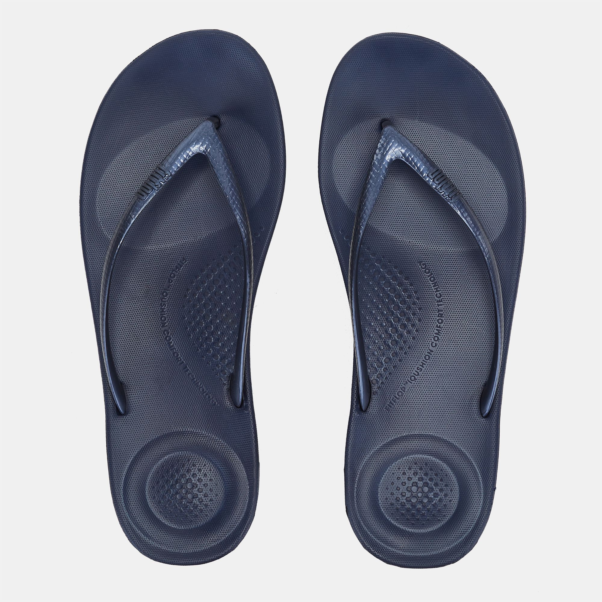 964671c8563 FitFlop iQushion™ Ergonomic Flip Flops