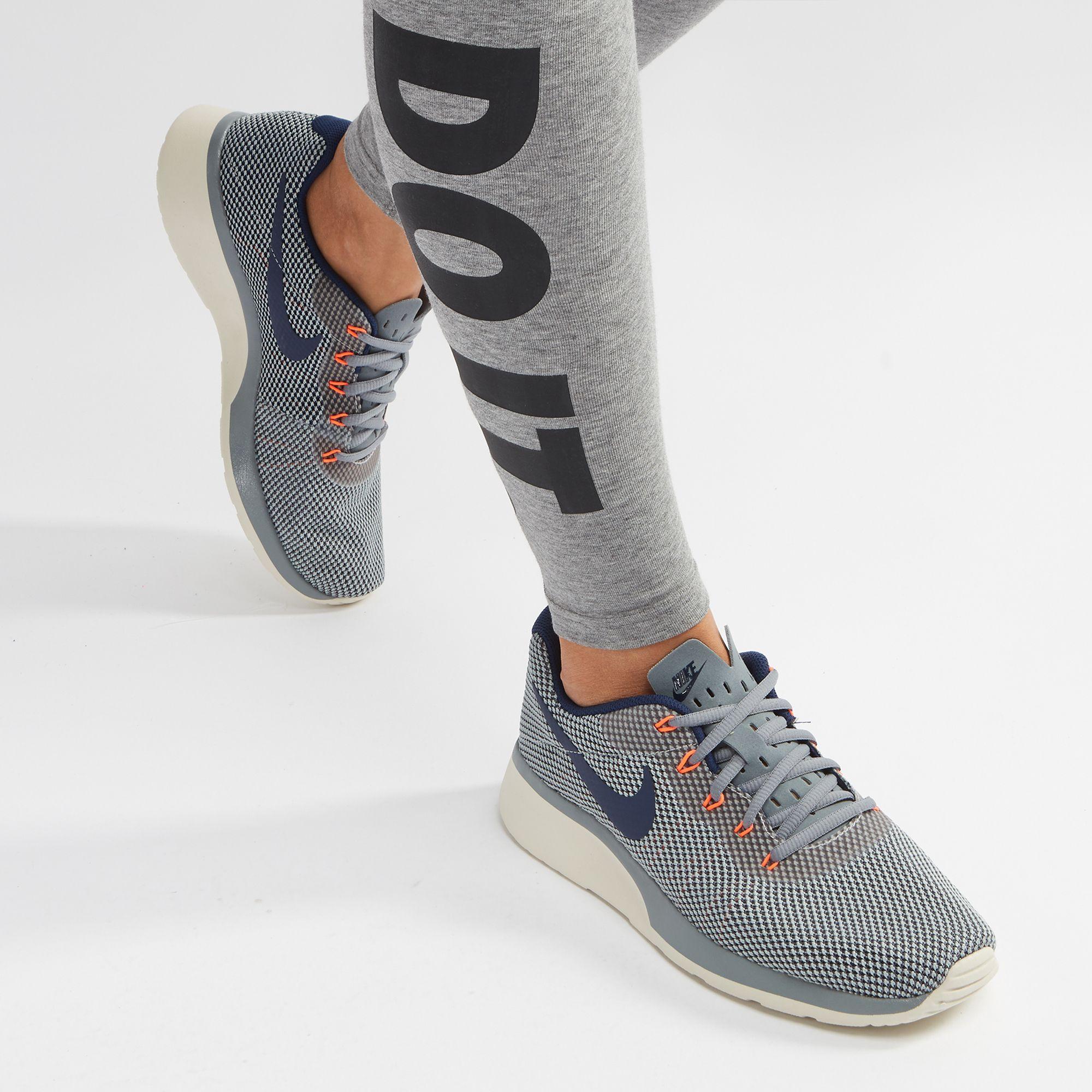 finest selection 3d363 00806 Nike Tanjun Racer Shoe