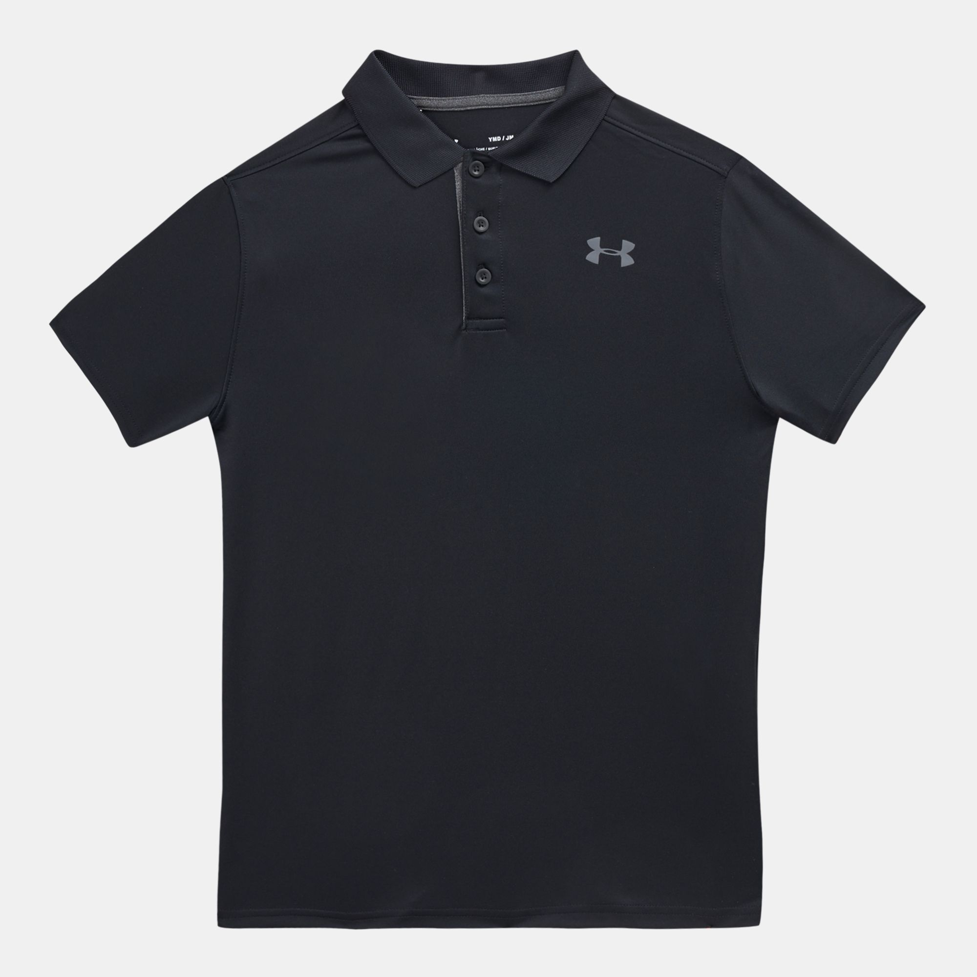 Performance Polo T-Shirt (Older Kids