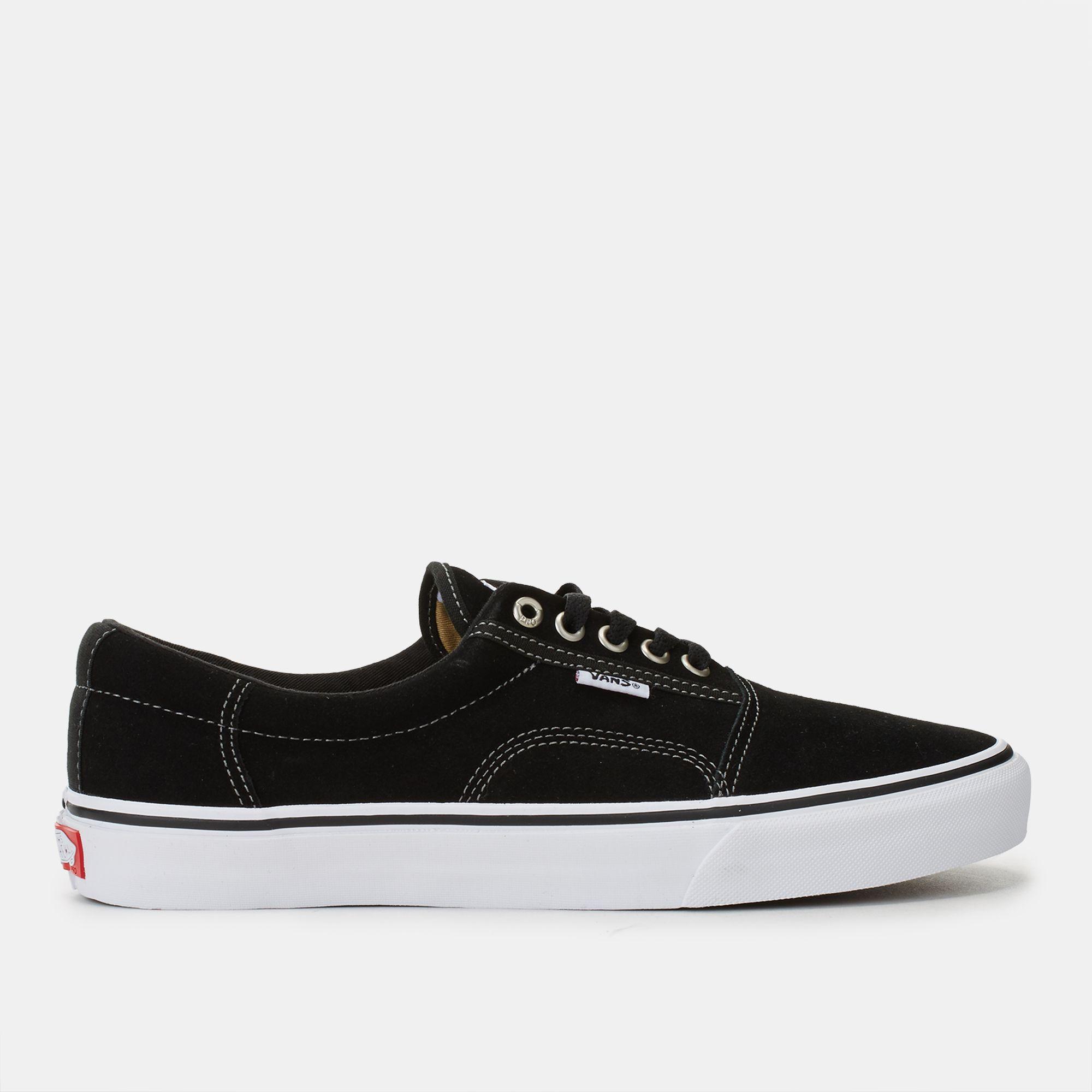 c594f4770cfb88 Shop Black Vans Rowley Solo Skate Shoe for Mens by Vans
