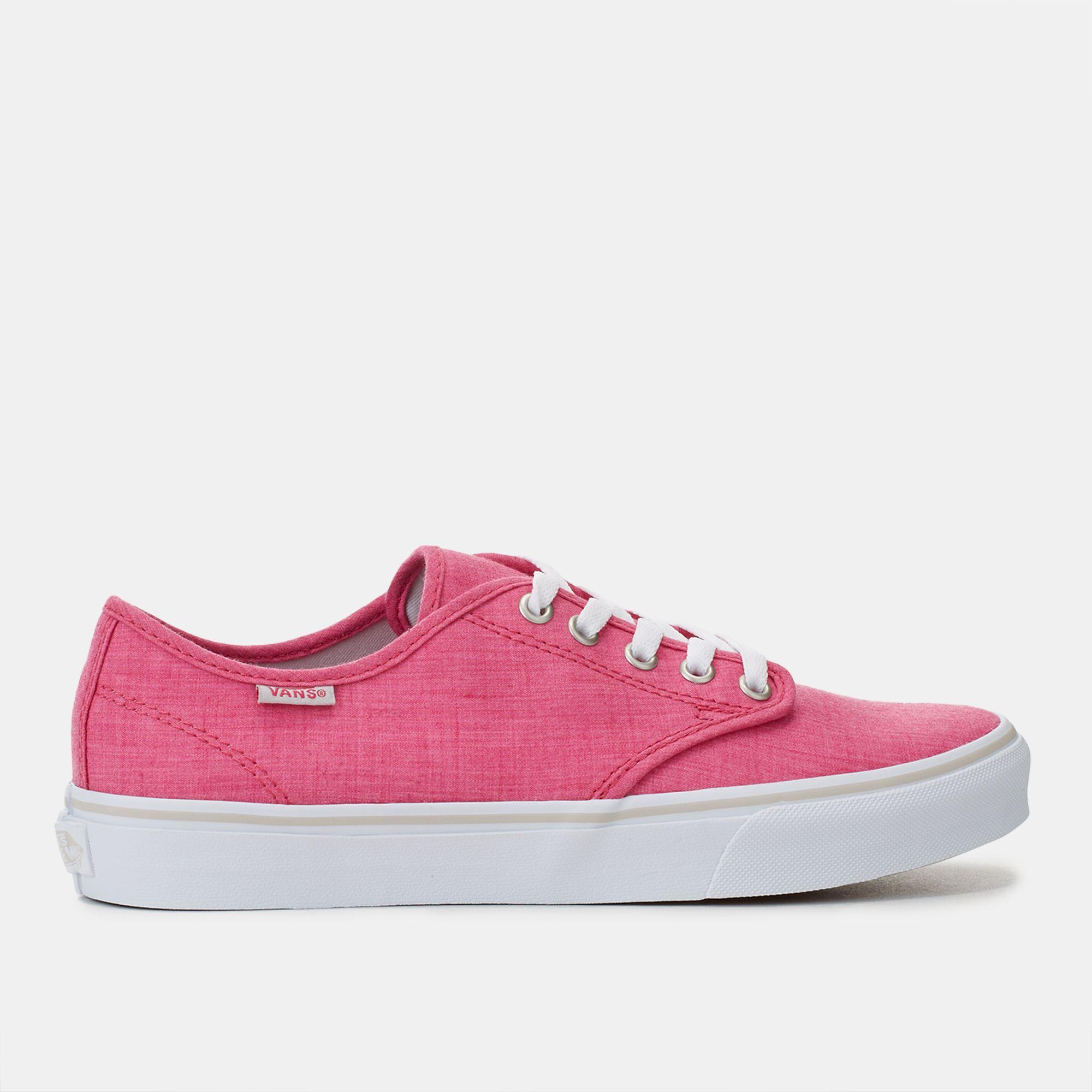 62966c57bb95 Vans Camden Stripe Low Top Sneaker