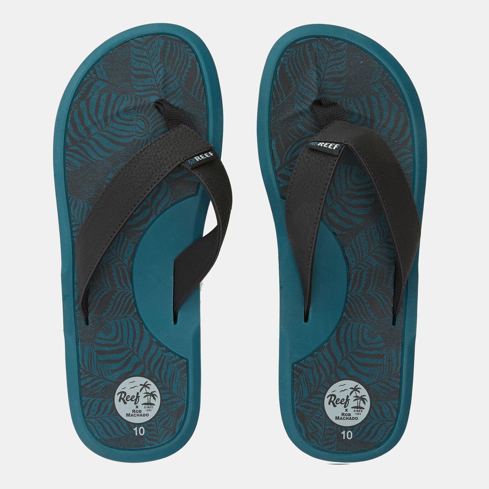 52a5f462269b Reef Machado Day Prints Sandals