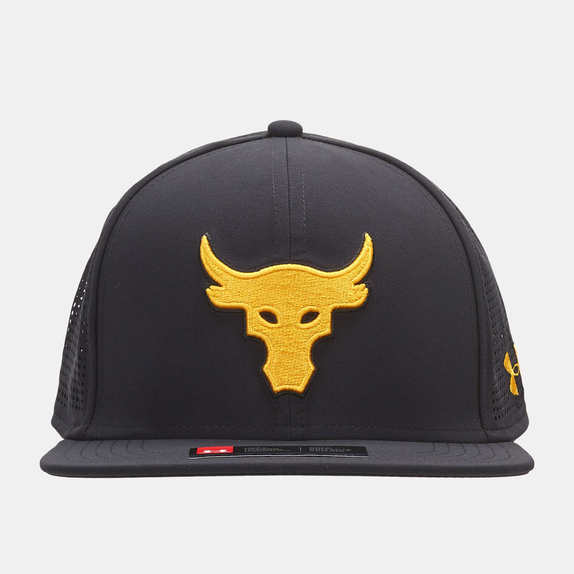 ... new style under armour project rock supervent snapback cap a8f6f a5832 1b715c9d373